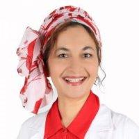 Dr. Saima Salahuddin