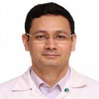 Dr. Shailesh Uniyal