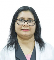 Dr. Sheela Prince Ramachandran