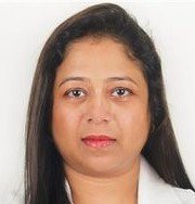 Dr. Swati Abhijit Gupte