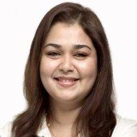 Dr. Swetha Das