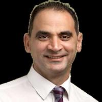 Dr. Usama Hassan Saleh