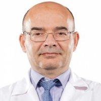 Dr. Zakariyya Abdel Aziz Almrayat