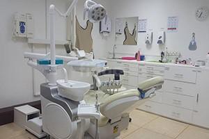 Dr. Ossama Bazzi Medical Clinic, Dubai