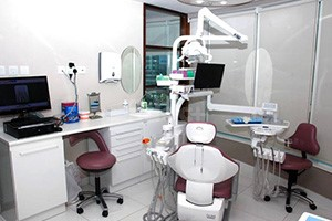 Arwa Dental Clinic, Dubai