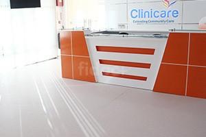 Clinicare Medical Centre, Dubai