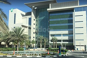 American Hospital, Dubai