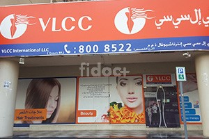 Vlcc International, Dubai