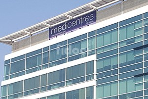 Medicentres Polyclinic In The Greens, Dubai – Find Doctors