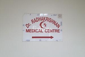 Dr. Radakrishnan Medical Centre, Dubai