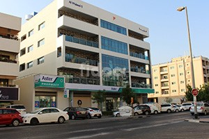 Aster Clinic - Union Medical Centre, Dubai