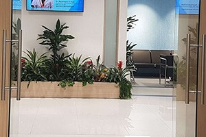 Harleys International Medical Clinic - Nashwan Building, Dubai