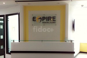 Empire Dental Clinic, Dubai