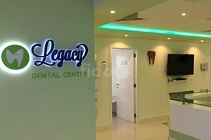 Legacy Dental Center, Dubai