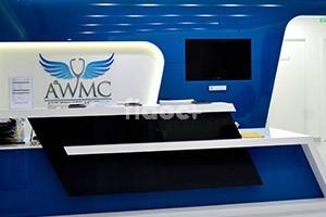 Angel Wings Medical Centre, Dubai