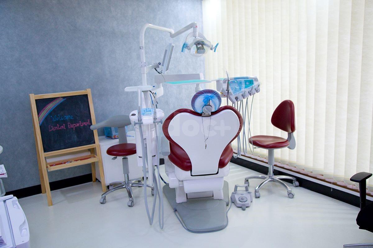 Al Tadawi Medical Center, Dubai
