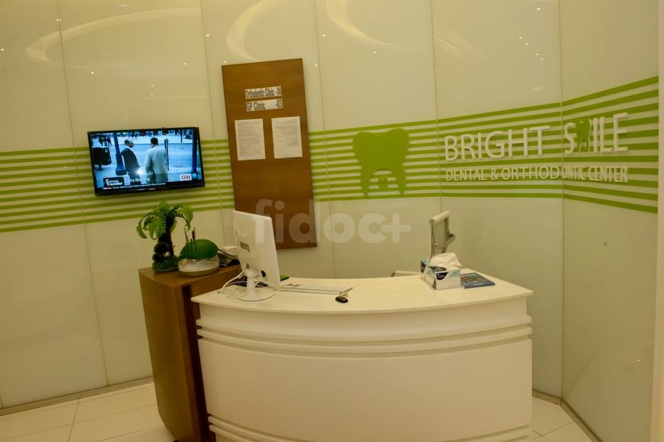 Bright Smile Dental And Orthodontic Center, Dubai