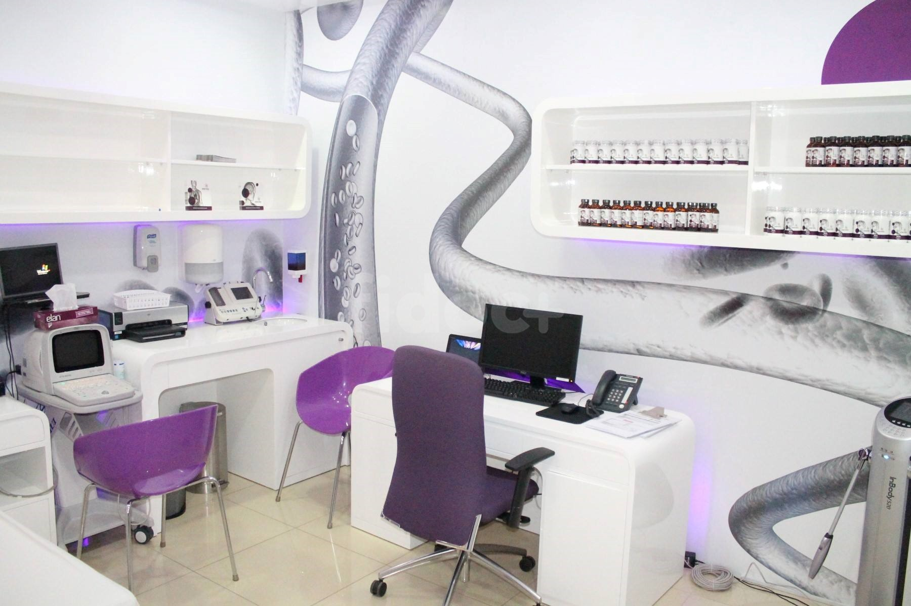 Eternity Medicine Institute, Dubai