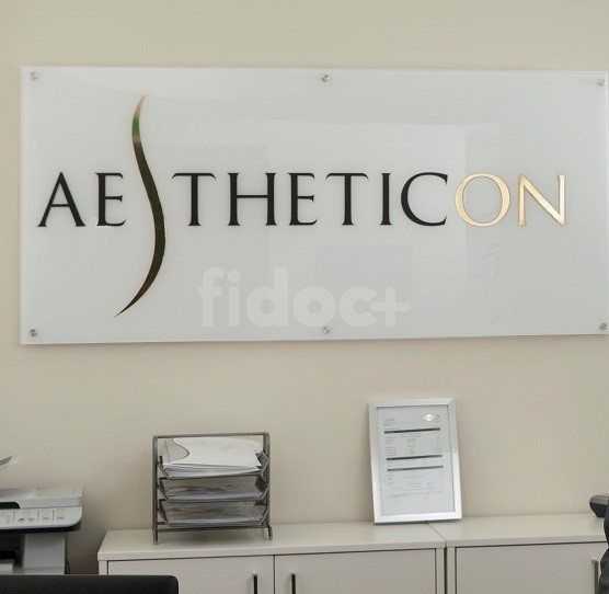 Aestheticon, Dubai