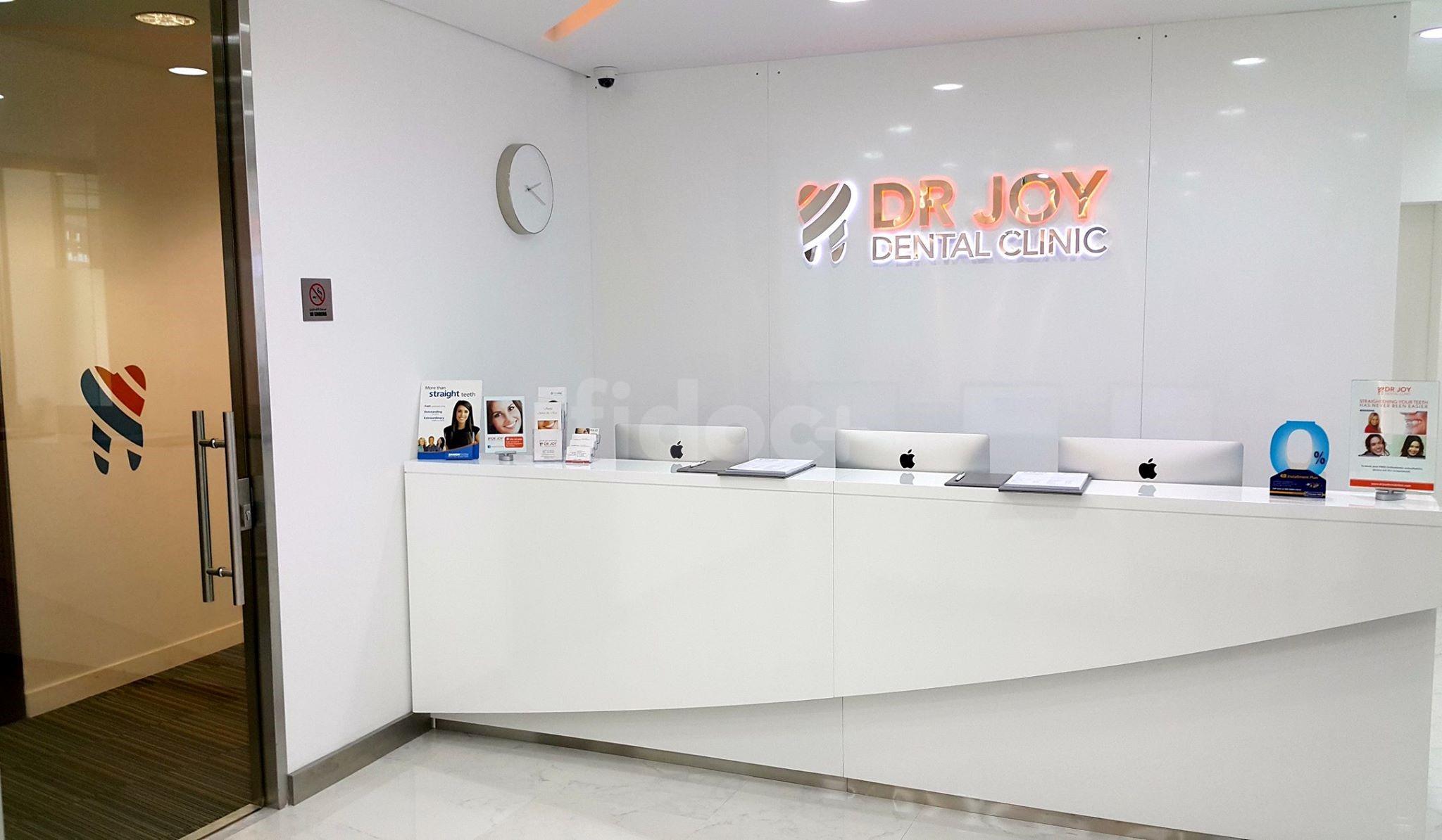 Dr. Joy Dental Clinic, Dubai