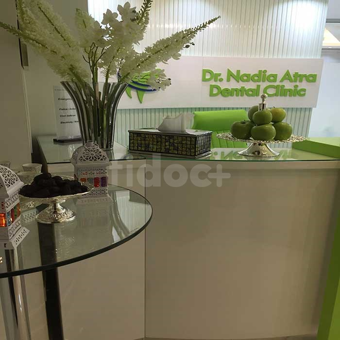 Dr. Nadia Atra Dental Clinic, Dubai