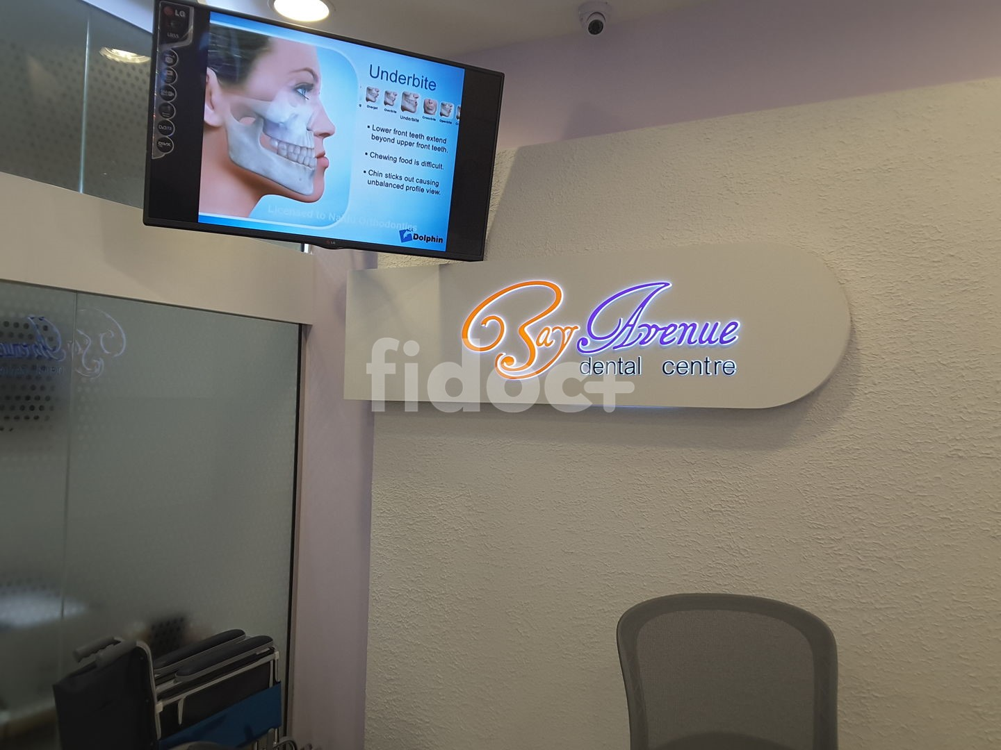Bay Avenue Dental Centre, Dubai