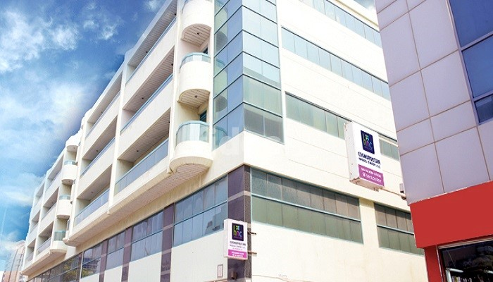 HNC Cosmopolitan Medical Centre, Dubai