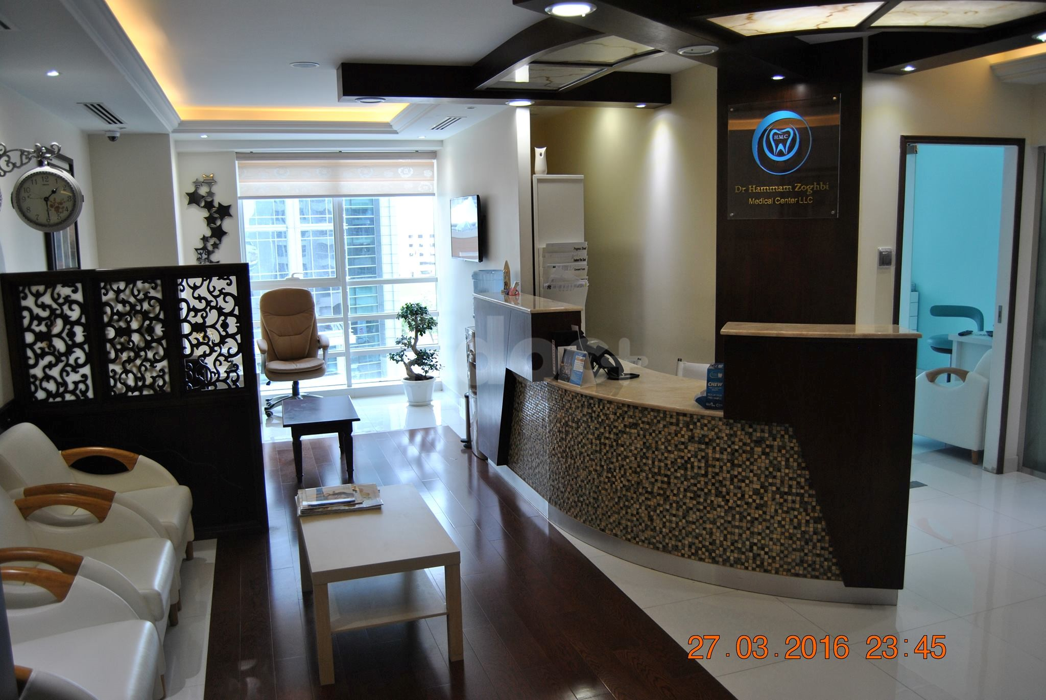 Dr. Hammam Zoghbi Medical Center, Dubai