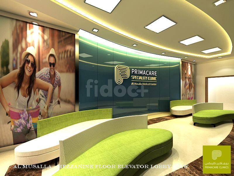 Primacare Clinic, Dubai