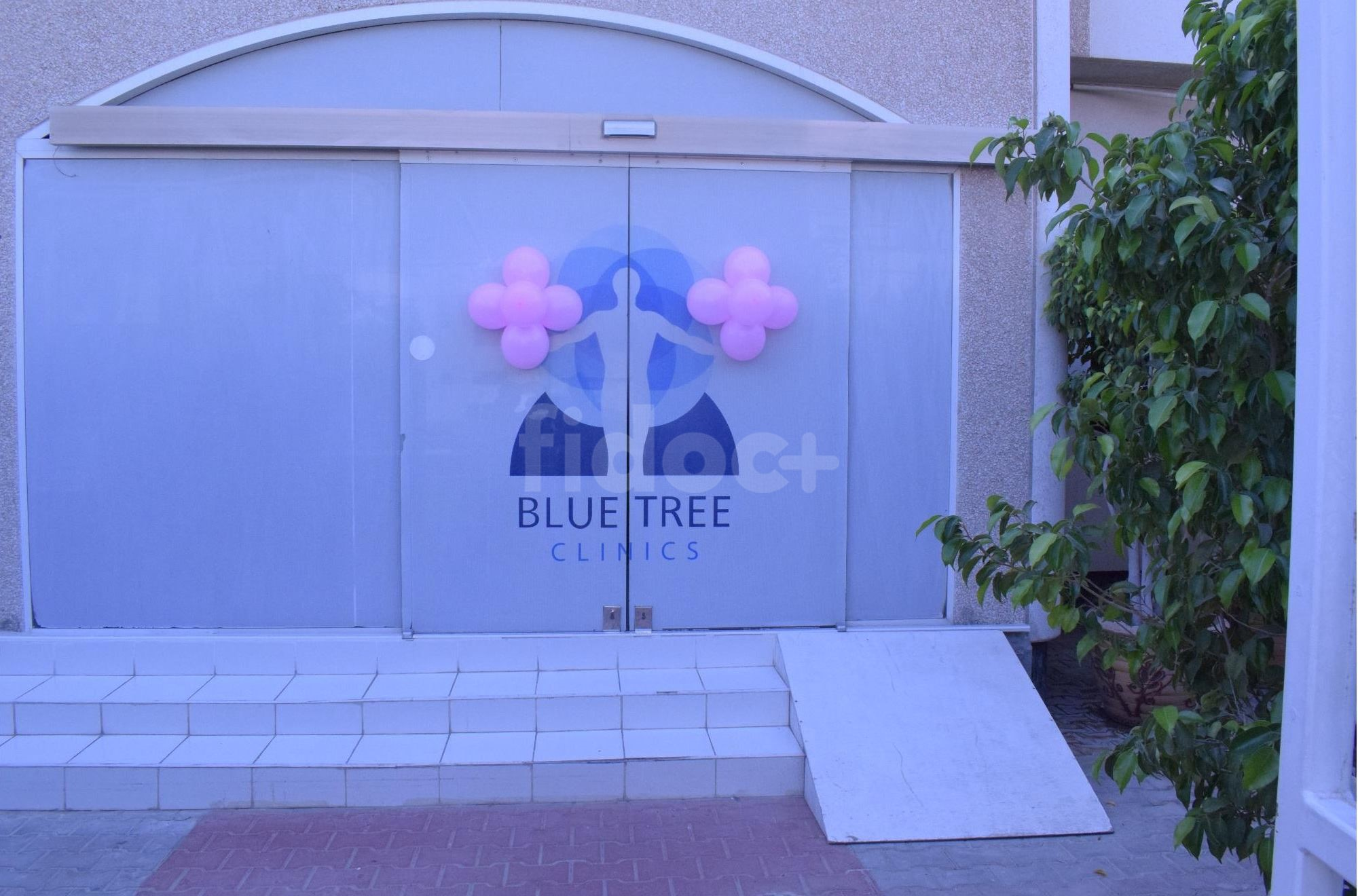 Blue Tree Clinics, Dubai