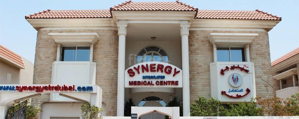 Synergy Integrated Medical Center, Dubai
