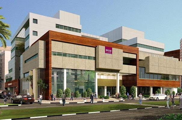 Medcare Hospital Sharjah, Sharjah