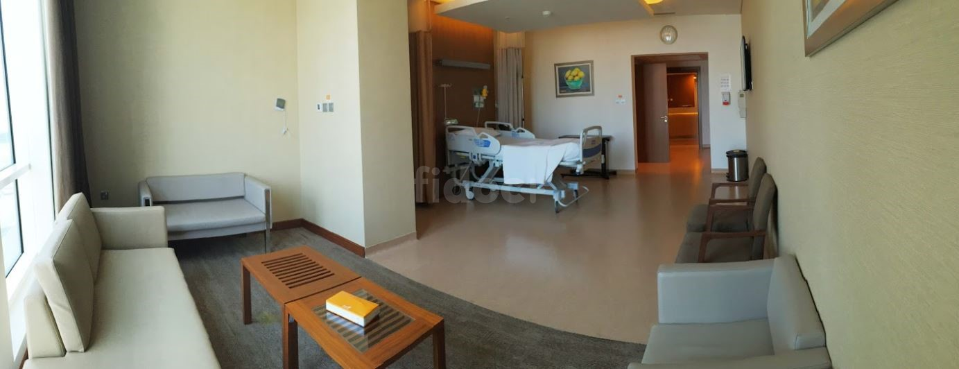 Prime Hospital, Dubai