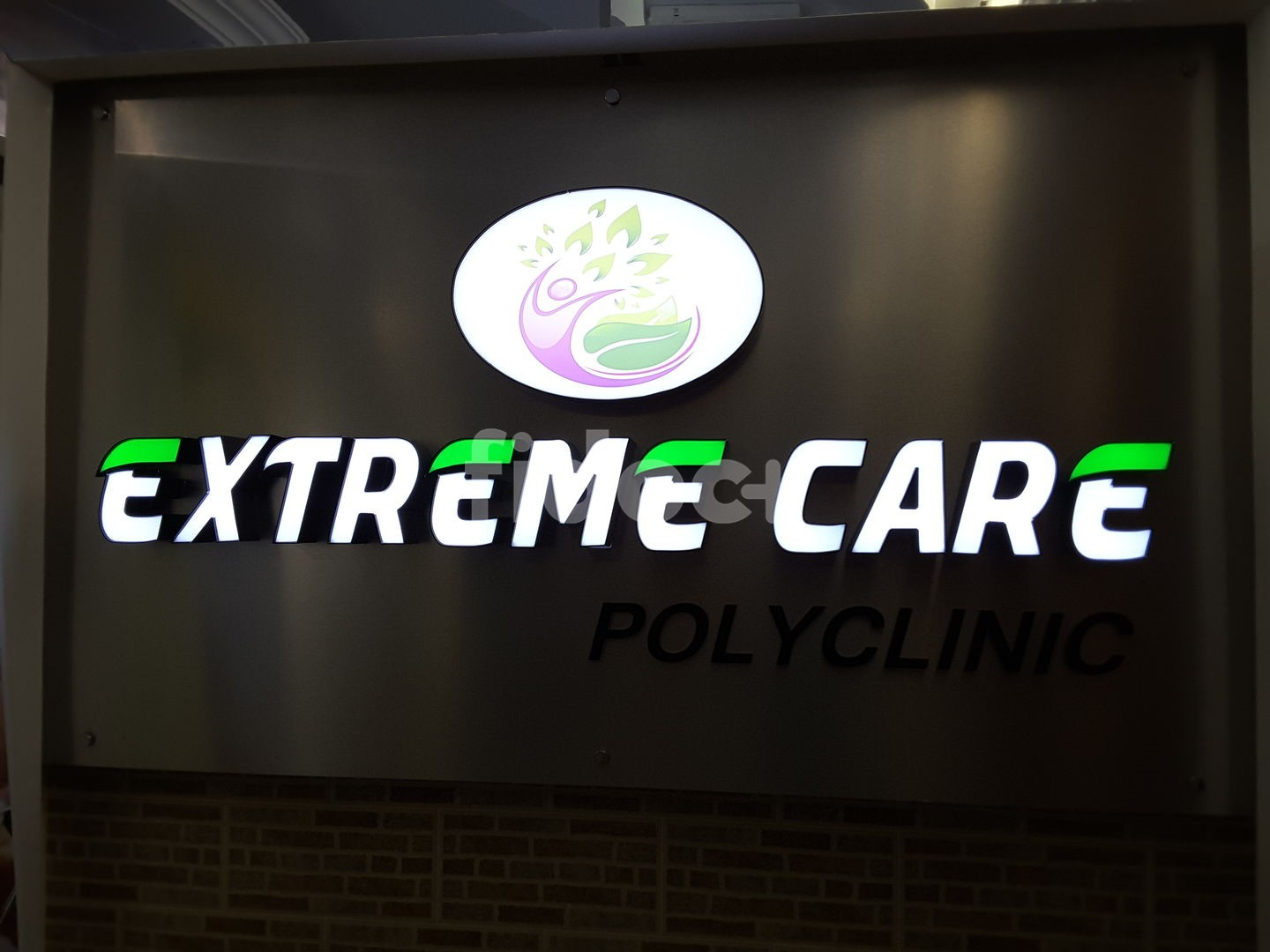 Extreme Care Polyclinic, Dubai