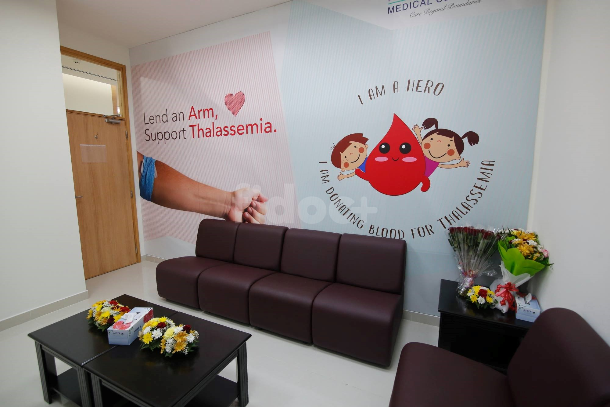 Aster Clinic - Al Khail, Dubai