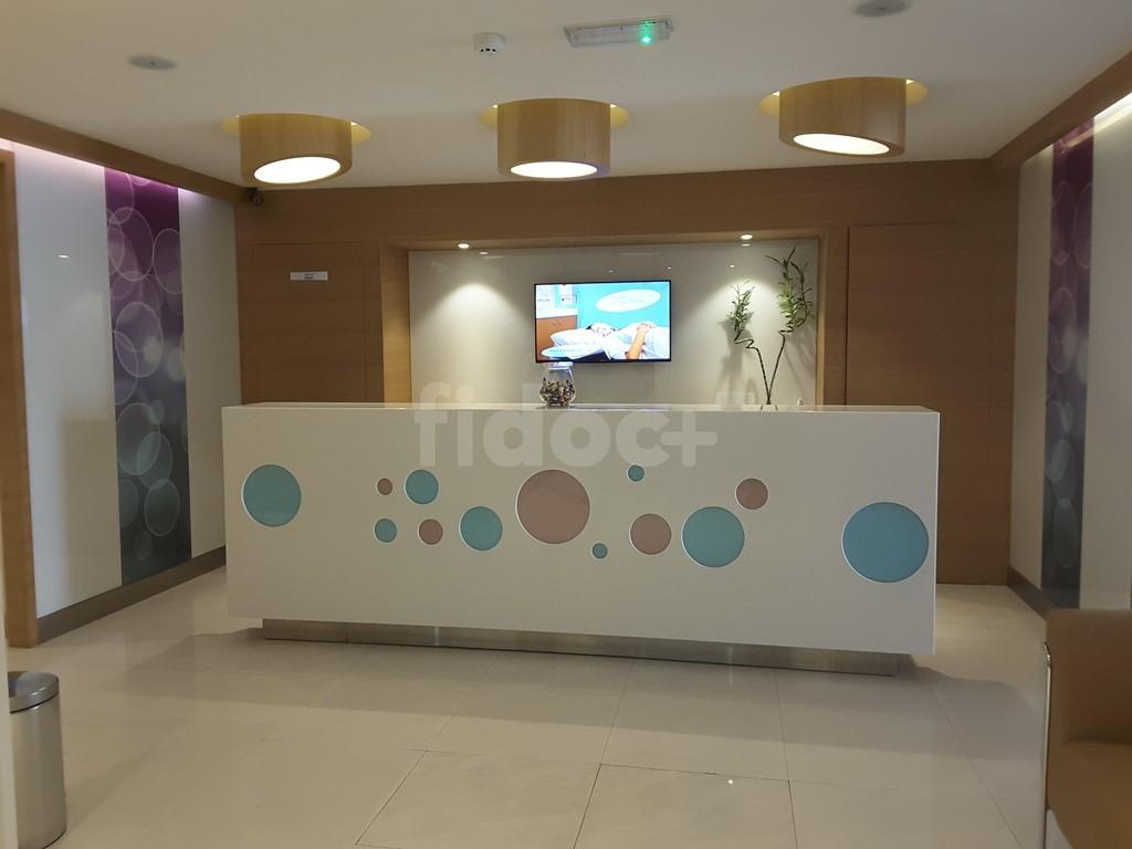 Dr. Kamkar Medical & Physiotherapy Center, Dubai