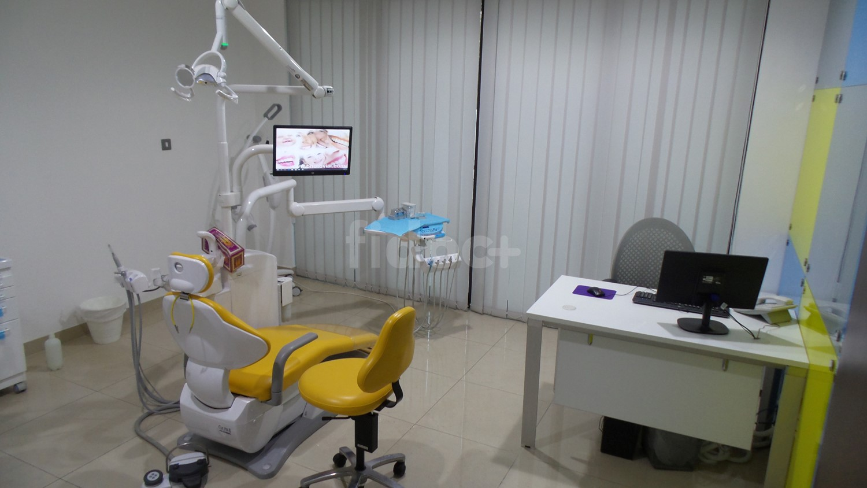 Bright White Dental Center, Dubai