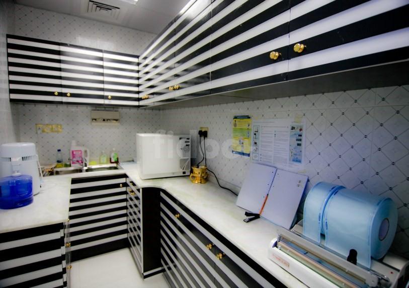 Kamilia Polyclinic, Dubai