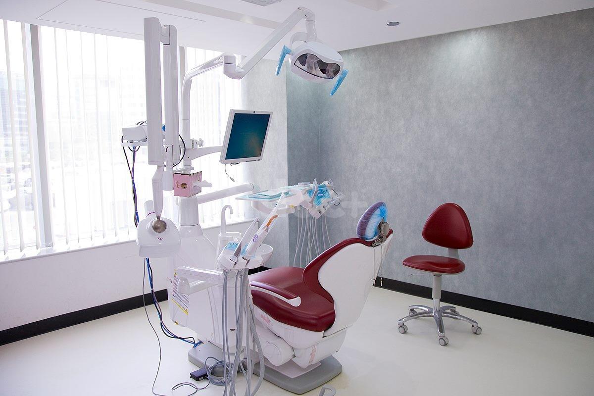 Al Tadawi Medical Centre, Dubai