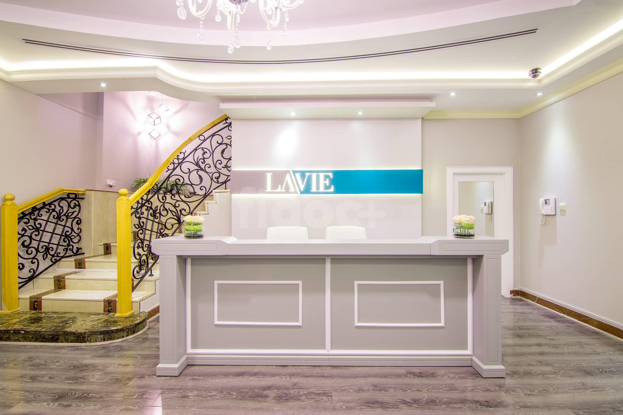 Lavie Clinic, Dubai