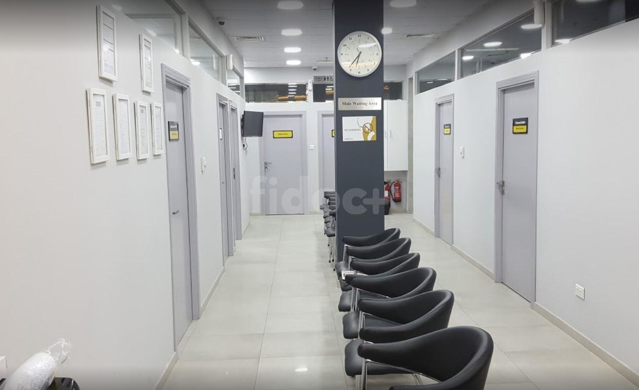 Care One Polyclinic, Dubai