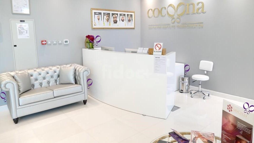 Cocoona Centre For Aesthetic Transformation, Dubai