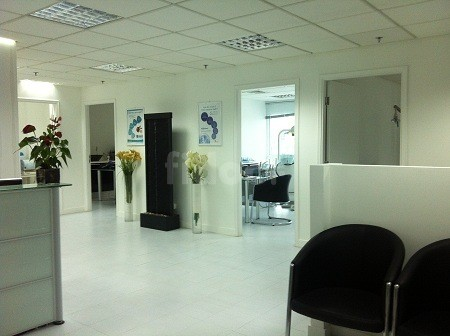 Clinical House Polyclinic, Dubai