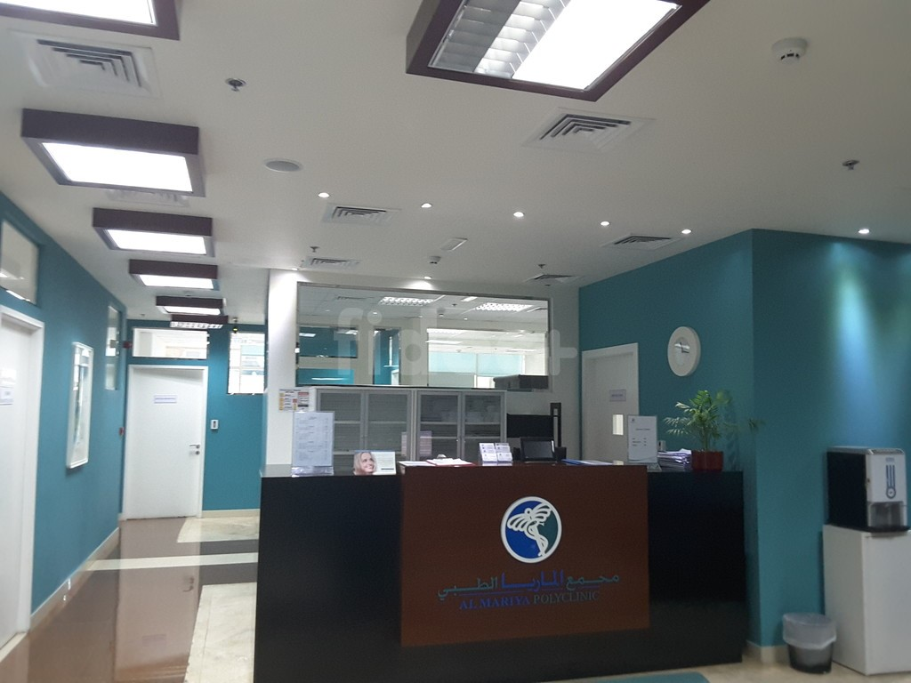 Al Mariya Polyclinic, Dubai