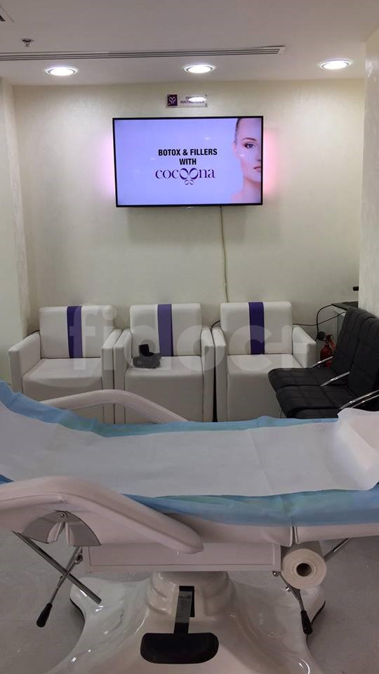 Cocoona Aesthetic Transformation Centre, Dubai