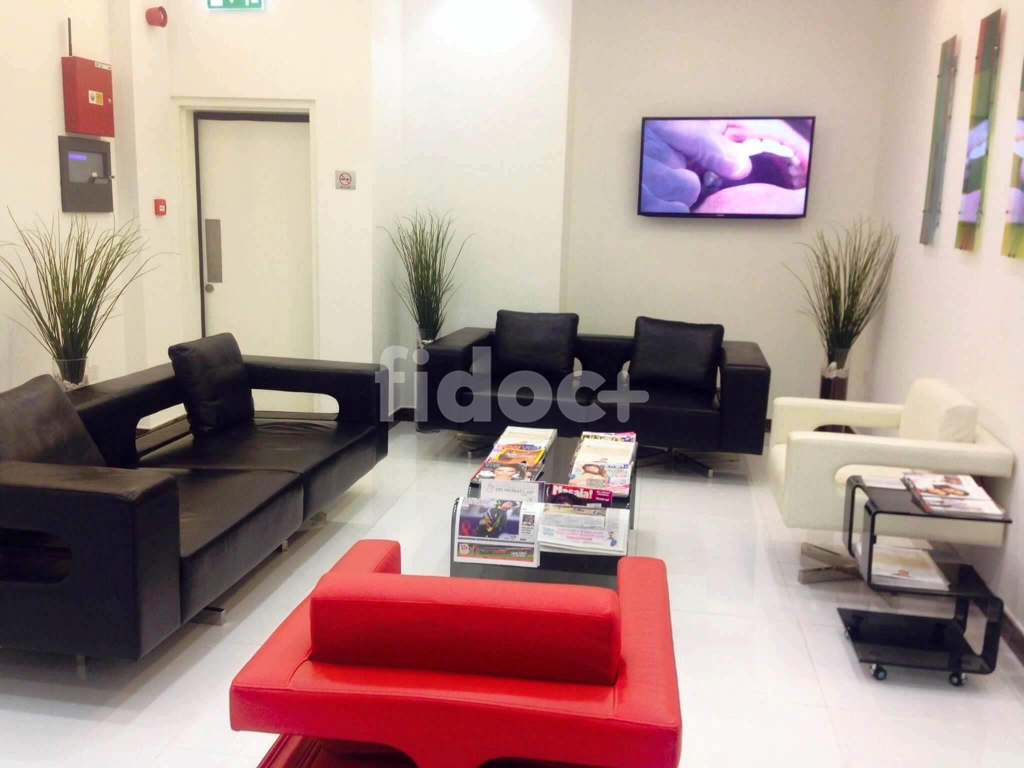 Drs. Nicolas & Asp Medical, Dental & Aesthetic Center, Dubai