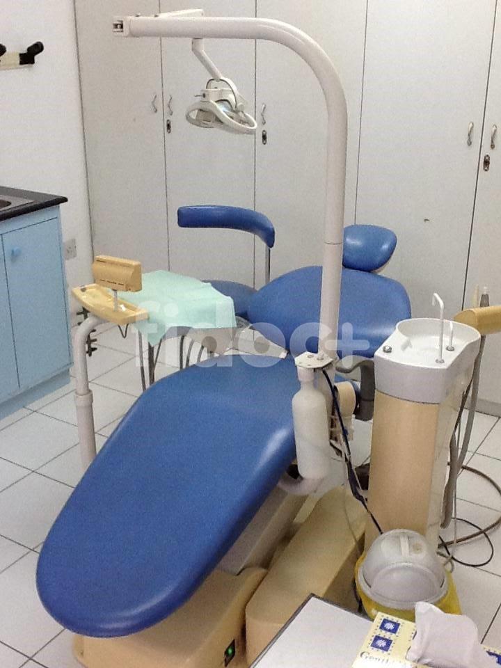 Al Raas Pvt Clinic, Dubai