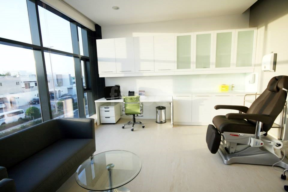 Acacia Medical Centre, Dubai