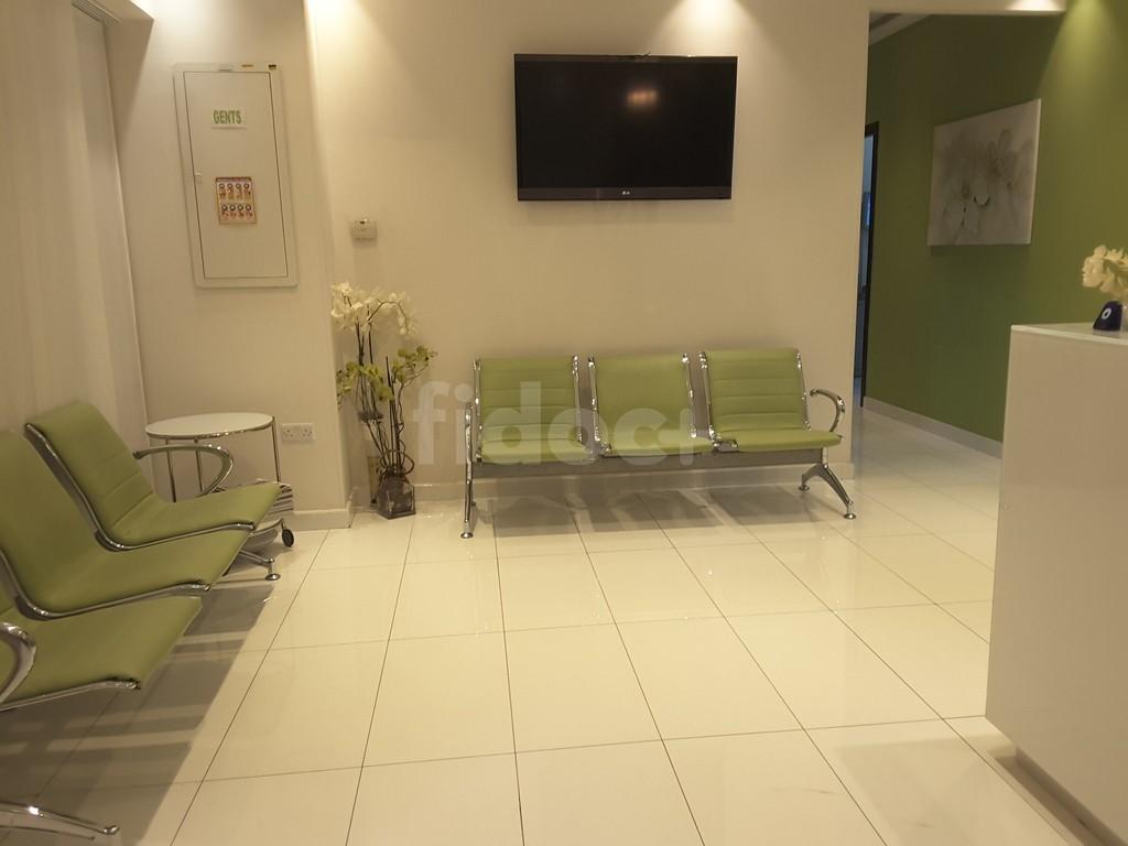 Dr. Haghi Eye Clinic, Dubai