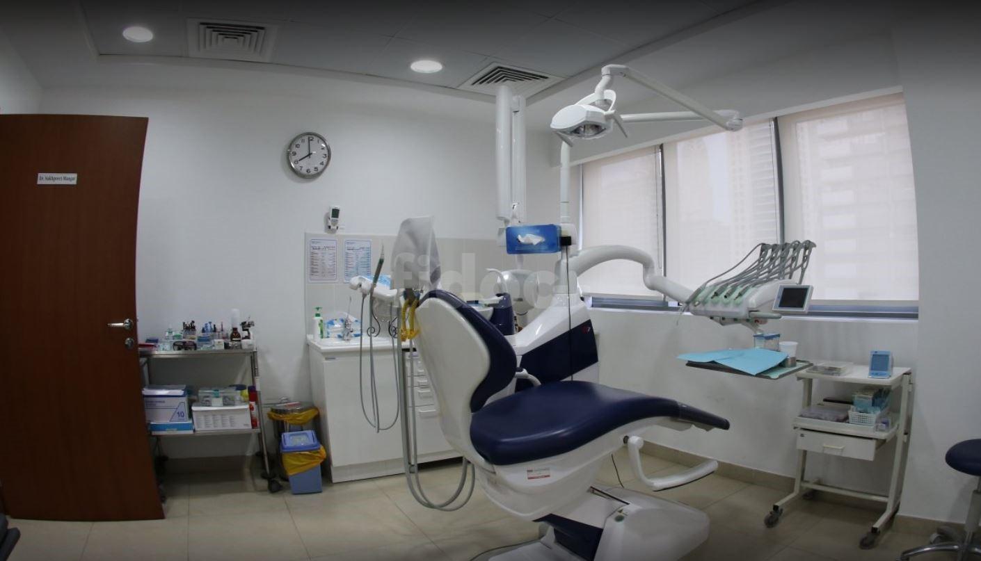 G M C Clinics, Dubai